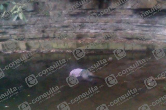 Localizan sin vida a hombre desaparecido en Zihuateutla