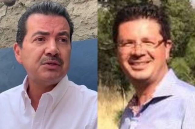 Julio Lorenzini acusa a Luis Alberto Arriaga de traicionar a la 4T