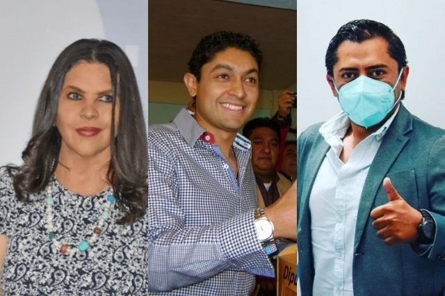 Ellos son los 9 candidatos que buscan la presidencia de Texmelucan