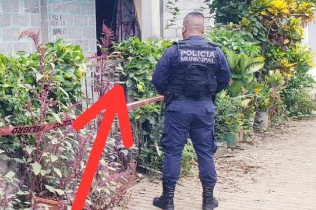 Se suicida hombre en Apapantilla, era militar retirado