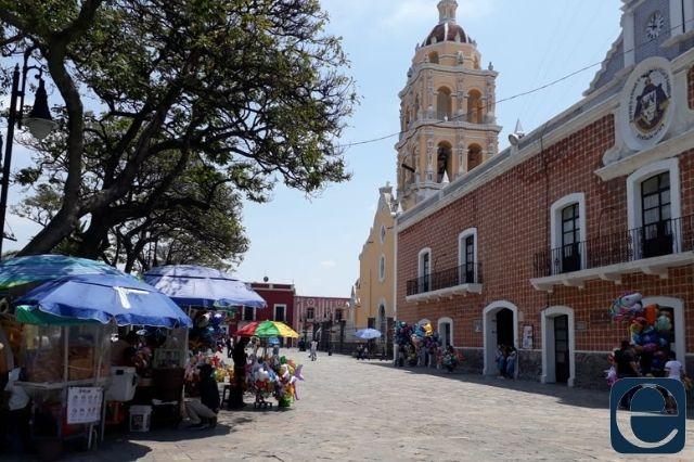 Vuelve la esperanza a Atlixco tras la reactivación de zonas turísticas