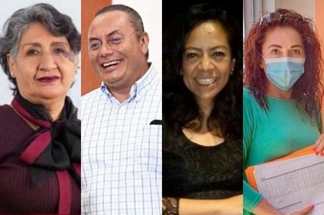 Candidatos en Atlixco sin propuestas y proyecto para ganar la elección