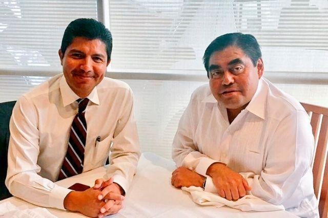 Barbosa Huerta y el PAN viven un amasiato: PES