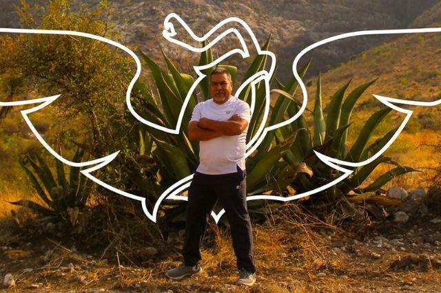 Por Covid-19 candidato de MC abandona contienda por Yehualtepec