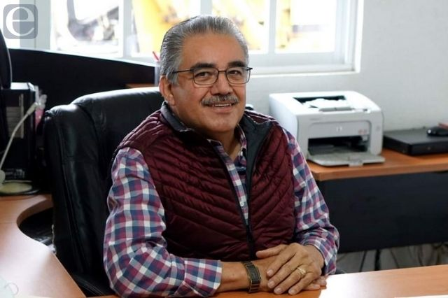 Sin fundamento impugnaciones en mi contra: Rogelio López