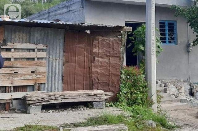 Hallan cuerpo sin vida de ancianito en Altepexi
