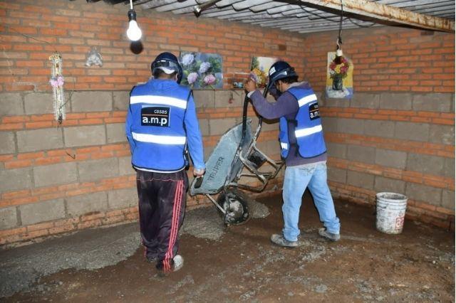 Se unen gobierno e iniciativa privada para proyectos en Coronango