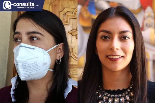 Sin éxito en la contienda electoral, vuelven regidoras al Cabildo de Tehuacán