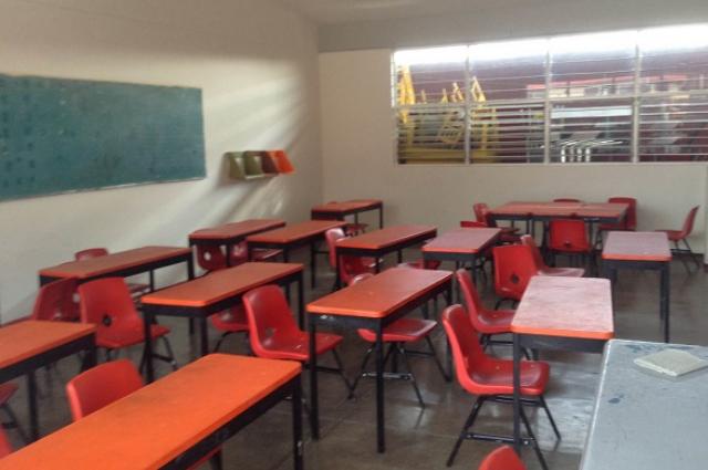 Hasta 30 mdp costará reparar escuelas dañadas por Grace