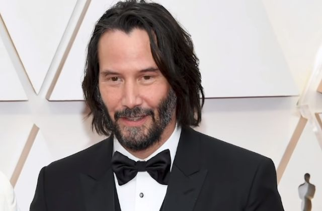 "Keanu Reeves quiere ser Wolverine, pero se siente ""muy viejo"""