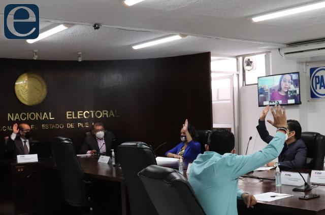 Podrán votar más de 4.7 millones de poblanos el 6 de junio