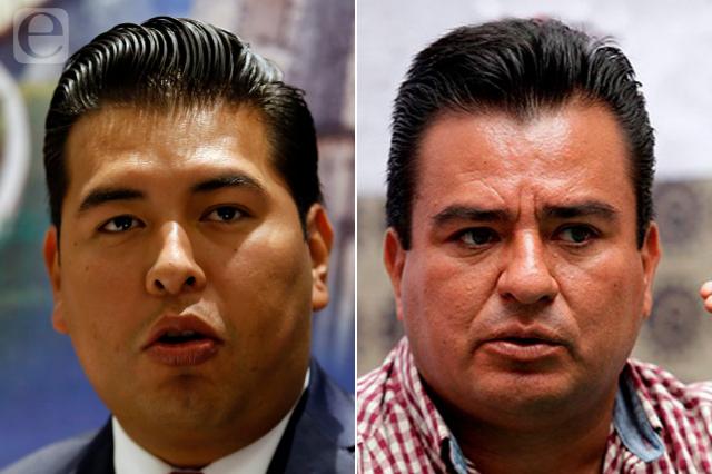 Pide Camarillo a Barragán respetar elección de Xicotepec