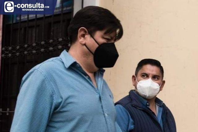 Jacobo Aguilar descarta tintes políticos en ataque a su coordinador