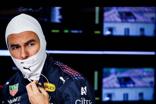 Sergio Pérez presagia su primer podio con Red Bull en el GP de España