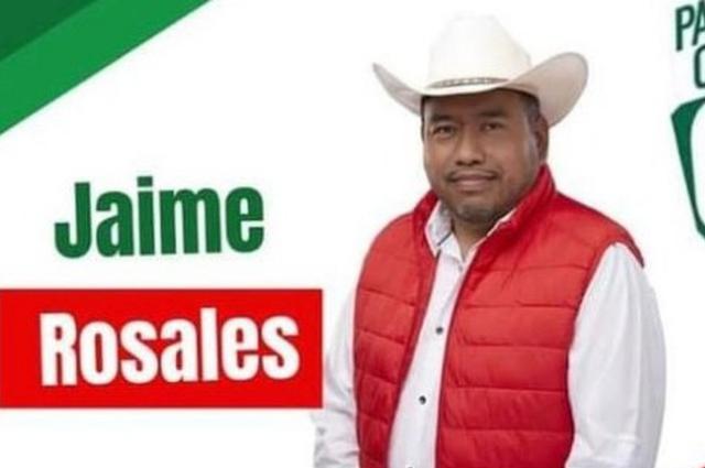 Detienen a candidato del PRI en Veracruz por posesión ilegal de armas
