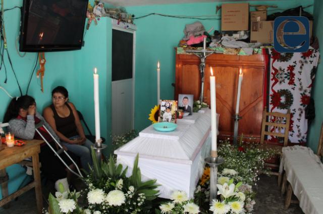 Detienen al tío del menor asesinado en Totimehuacán