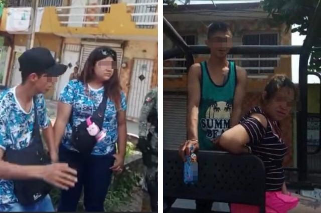 Taxista lleva clientes a Veracruz y lo apuñalan