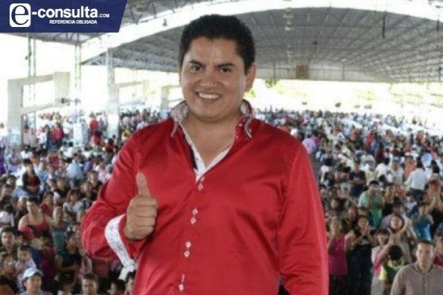 Acepta TEPJF impugnación a candidatura de Jacobo Aguilar
