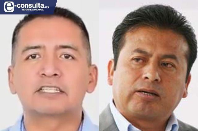 Tlatehui rechaza hablar sobre su situación legal tras detención de Paisano