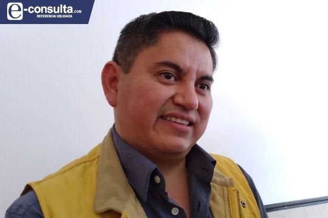 A pesar de la impugnación, la candidatura va firme: Jacobo Aguilar
