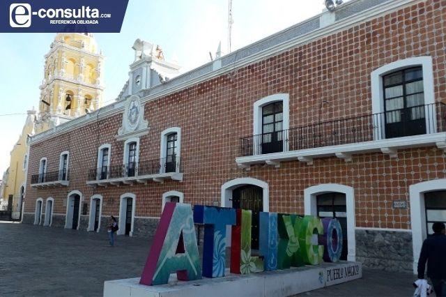 En Atlixco inspectores buscan debate entre candidatos a diputados