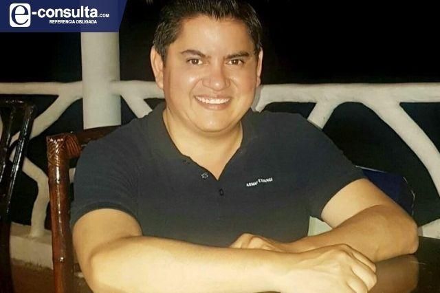 Jacobo Aguilar rechaza que el TEPJF lo haya eliminado de la contienda