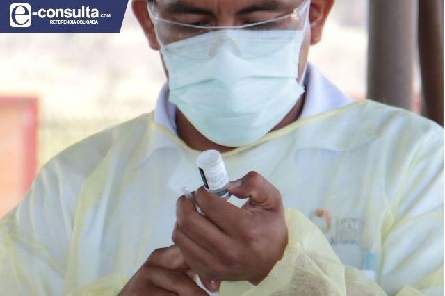 Usan falso registro de vacunación para obtener datos personales en Atlixco