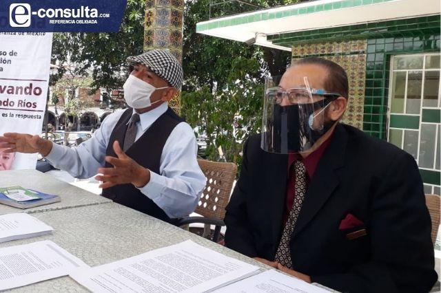 Atlixquense impugna candidatura a diputado federal de Miguel Carrillo