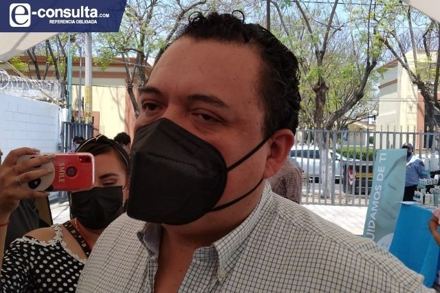 Edil suplente de Tehuacán analiza reelegirse con Fuerza por México