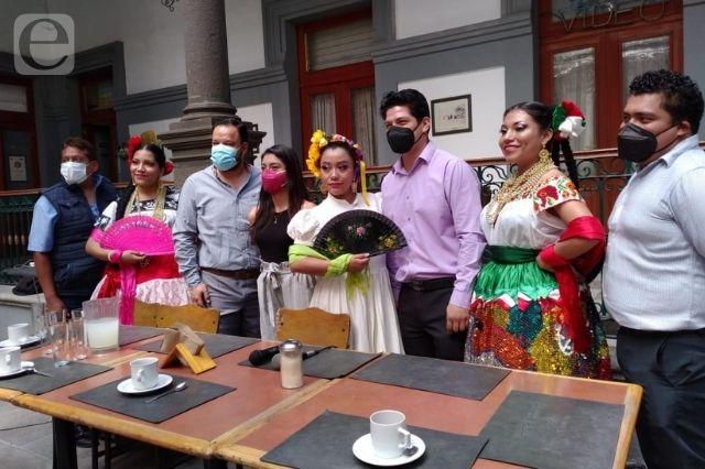 Inicia actividades Casa de Cultura Comunitaria en Tehuacán