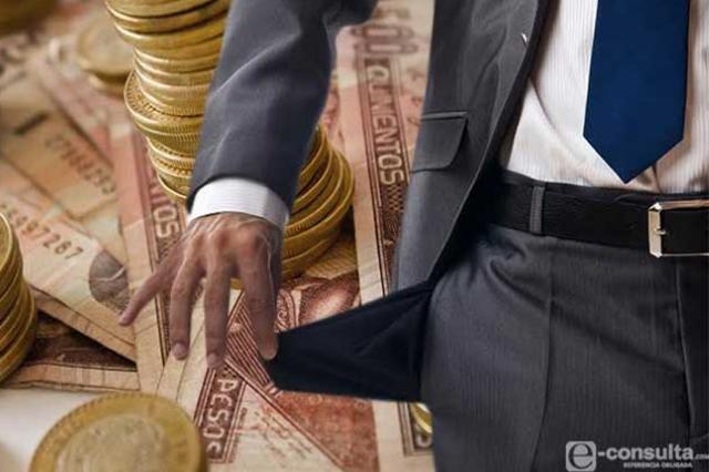 Acusan venta de candidaturas por medio millón de pesos en Chilac