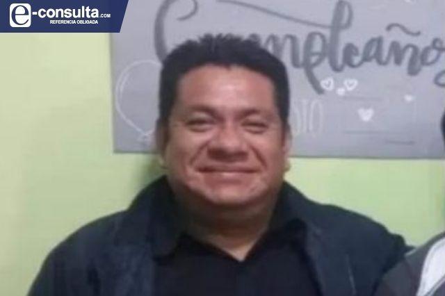 Sin vida y con dos disparos hallan a regidor de Atoyatempan
