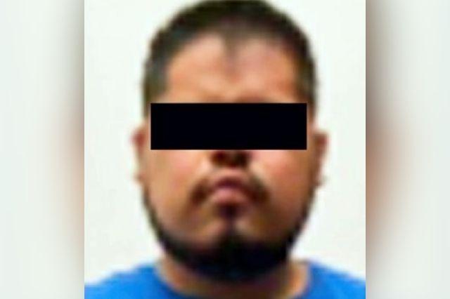 Vinculan a proceso a falso comandante en Tlaxcalancingo