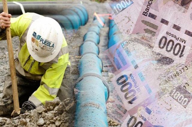 Reclama ASF a Puebla 2,600 mdp entregados para obras de agua