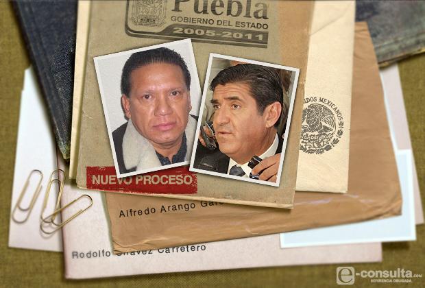 Va el Congreso contra Arango García y Chávez Carretero