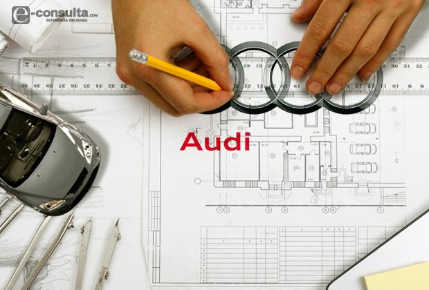 Con una Ciudad Modelo incompleta iniciará actividades Audi