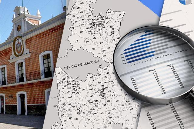 A falta de 73 mdp denuncia la ASF a 5 municipios poblanos