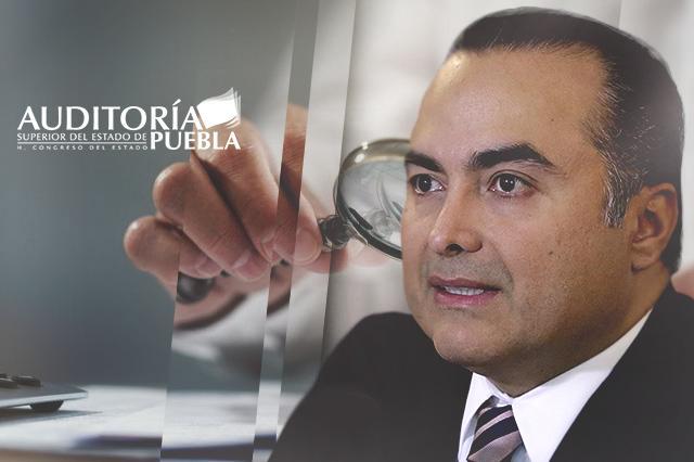¿Candidato? Estoy enfocado a ser auditor, responde Villanueva