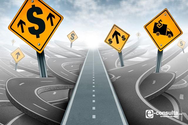Ya es hasta 41 pesos más caro el peaje de carreteras en Puebla