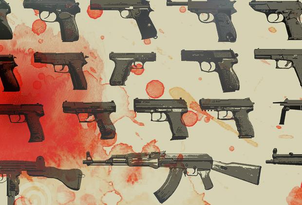 ¡Arriba las manos! Puebla es de los estados con más hogares armados