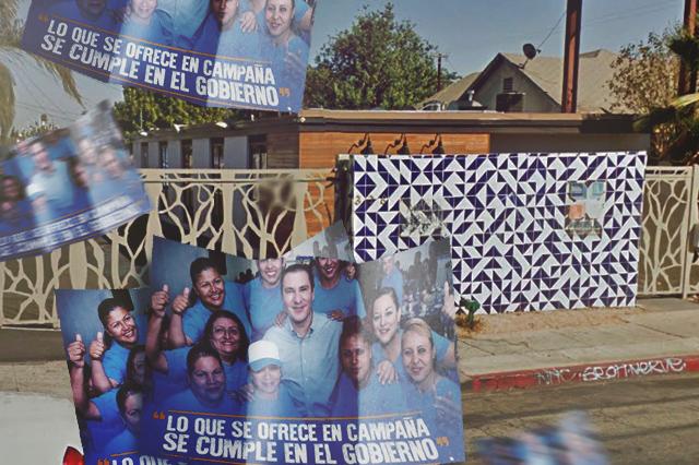 Usan Casas Puebla de EU para promover a Moreno Valle