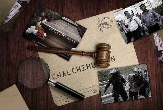 Gobierno cumplió con disculpa en Chalchihuapan, le notifican