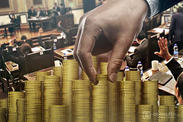 Pide gobierno de Puebla aplazar la entrega del presupuesto 2019