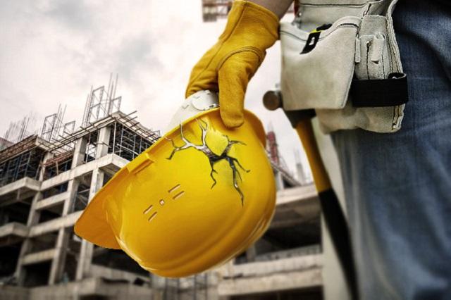 Caen 37% ganancias en sector de la construcción en Puebla