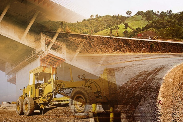 Puebla, de los estados con más inversión en obra: Aregional