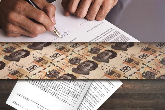 Congelan caso de contratos de la SEP con empresas fantasma