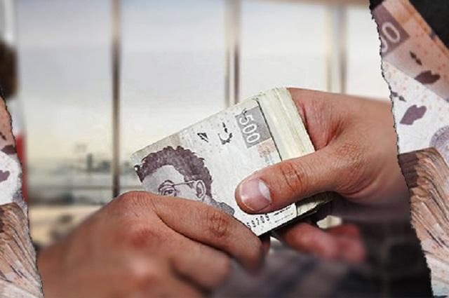 Perciben poblanos dos veces más corrupción en sólo dos años