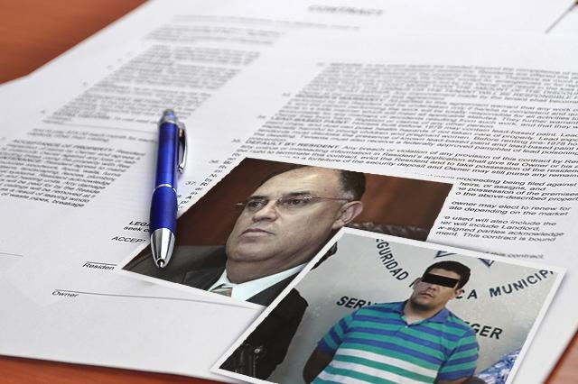 Refuerzan denuncias contra ex jefe del C5 y juez González Alegría
