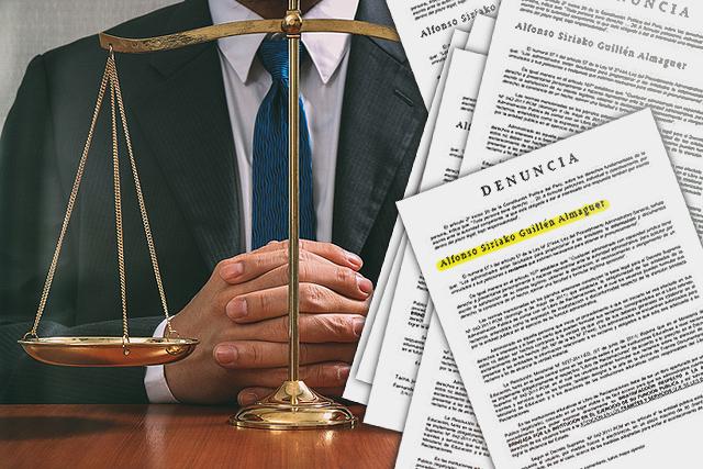 Arrastra denuncia aspirante del Tribunal de Justicia Administrativa