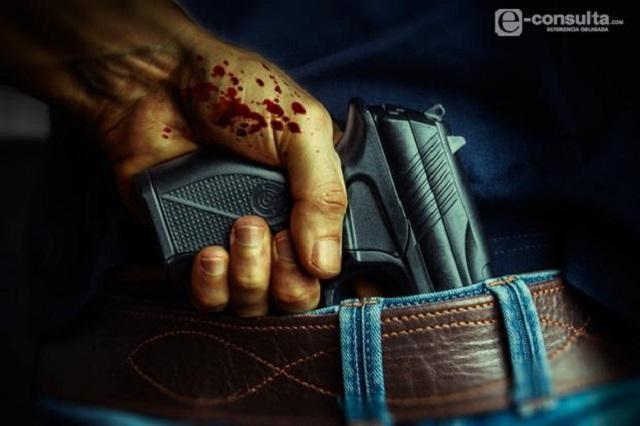 Ingresa al penal policía que disparó a su compañero en Cuapiaxtla